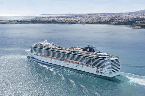 12-dg Oost Caraïbische cruise vanaf Miami 1