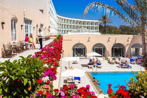 TUI BLUE Scheherazade Tunesië Golf van Hammamet Sousse sfeerfoto 3