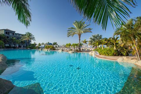 Lopesan Villa del Conde Resort Spanje Canarische Eilanden Meloneras sfeerfoto 2