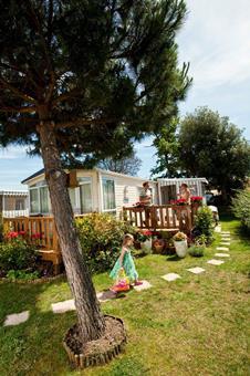 Korting autovakantie Gironde 🚗️Domaine de Soulac