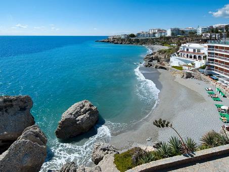 Olee Nerja Holiday Rental Spanje Andalusië Torrox sfeerfoto 2
