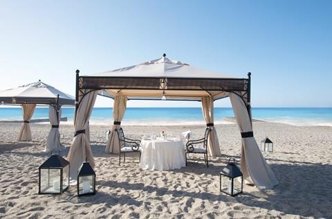 Aquila Rithymna Beach Griekenland Kreta Rethymnon sfeerfoto 4