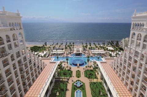 RIU Palace Pacifico Mexico Pacifische Kust Nuevo Vallarta sfeerfoto 2