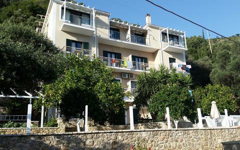 A Vista Griekenland Epirus Anthousa sfeerfoto 3