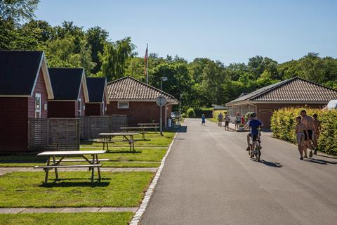 DCU Odense City Camp