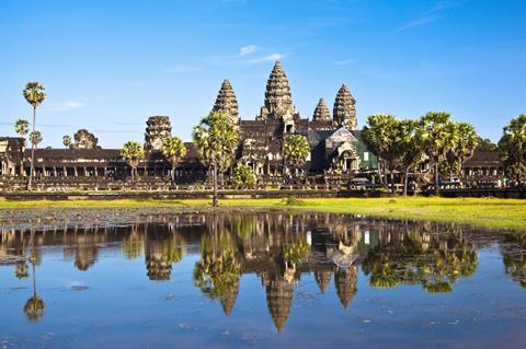 16 daagse rondreis Laos, Cambodja Thailand