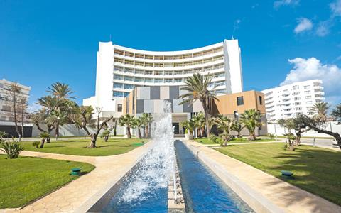 The Pearl Sousse Resort Spa