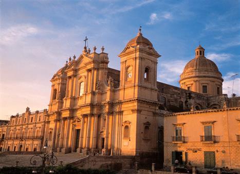 8-daagse rondreis Highlights van Sicilië