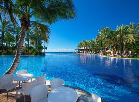 Goedkope zonvakantie Gran Canaria - Lopesan Costa Meloneras Resort