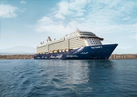 23 daagse Caraibische cruise vanaf La Romana