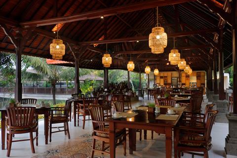 Santi Mandala Resort & Spa Indonesië Bali Ubud sfeerfoto 3