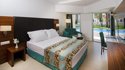 Palm Wings Beach Resort & Spa Turkije Noord-Egeïsche Kust Kusadasi sfeerfoto 1