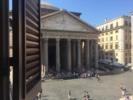 Stedentrips Abruzzi in Rome (Lazio, Italië)