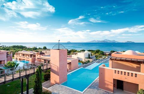 TUI BLUE Atlantica Belvedere Resort Griekenland Kos Kardamena sfeerfoto 3