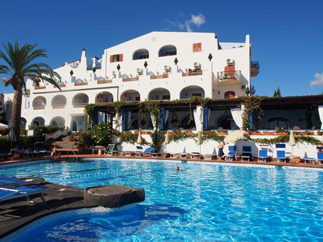 Grand Hotel Arathena Rocks Italië Sicilië Giardini-Naxos sfeerfoto 4