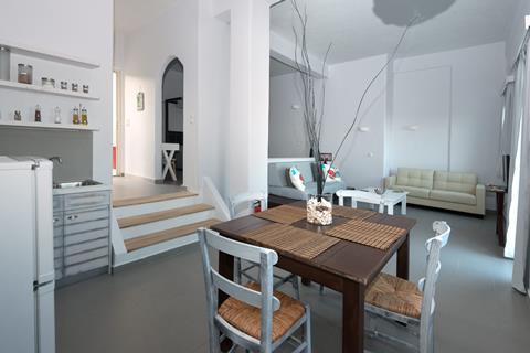 Althea Boutique Griekenland Karpathos Amoopi sfeerfoto 3