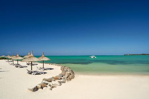 TUI SENSIMAR Lagoon Mauritius Mauritius Noordkust Anse la Raie sfeerfoto 3