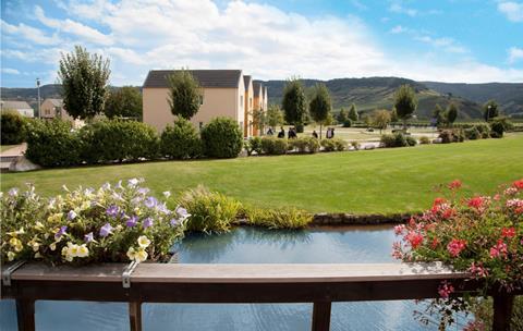 Eurostrand Resort Moseltal