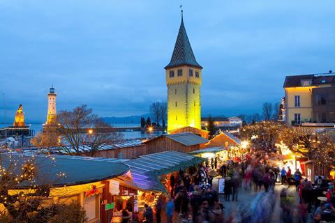 8-daagse fietsreis Bodensee voor genieters