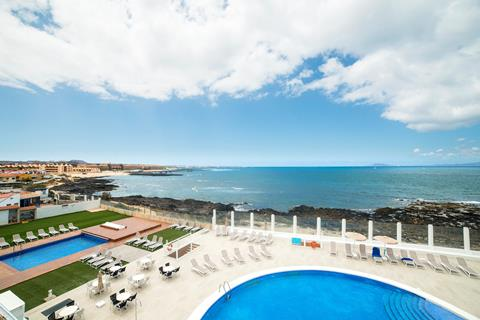 Hotel Boutique TAO Caleta Mar