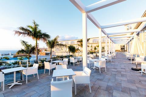 Royal Palm Resort & Spa Spanje Canarische Eilanden Playa de Esquinzo sfeerfoto 2