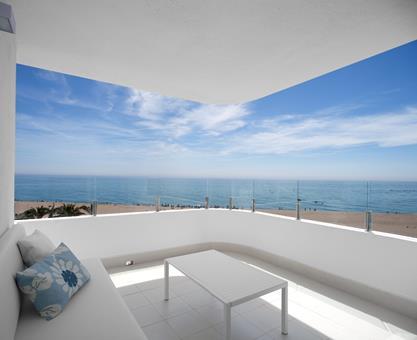 ALEGRIA Mar Mediterrania ervaringen TUI