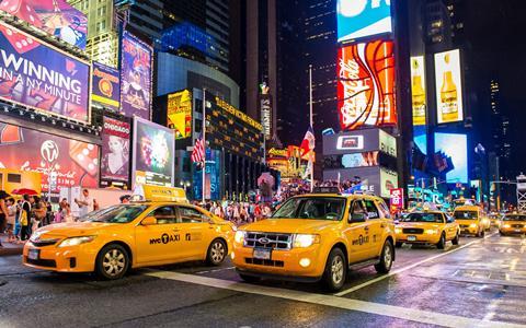 TUI Reizen: 9-daagse rondreis Cities & Falls