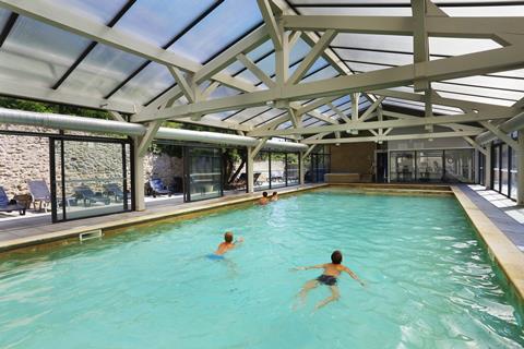 Super vakantie Provence 🚗️Les Mazets du Ventoux