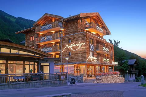 Venediger Lodge