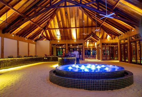 Innahura Resort Maldives Malediven Malediven Lhaviyani Atol sfeerfoto 3