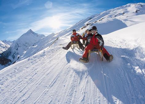 Last minute autovakantie Skigebied Sölden - Hochsölden 🚗️Holzknecht