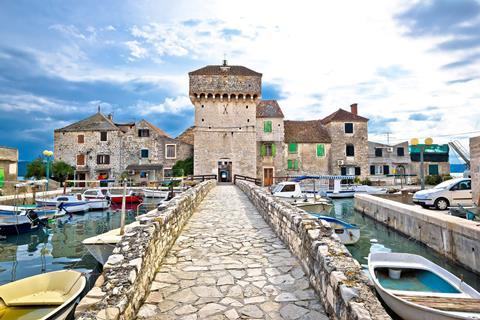 8-daagse rondreis Hoogtepunten van Kroatië