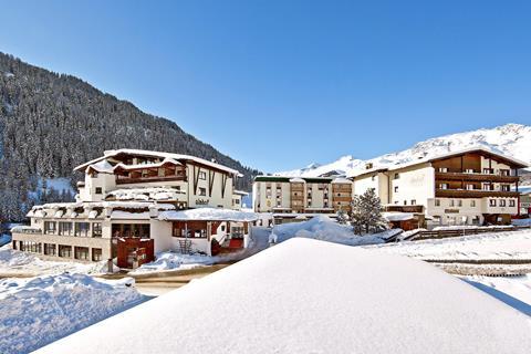 Mein Almhof Tirol
