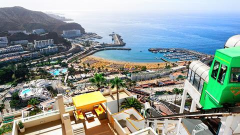 Riosol Gran Canaria Spanje