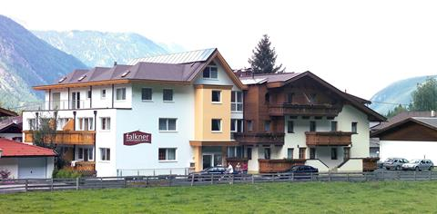Resort Falkner