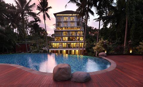 Plataran Hotel Spa