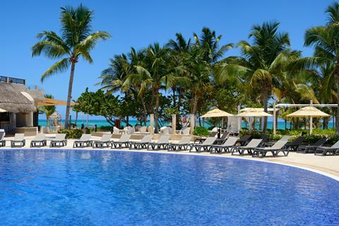 All inclusive vakantie Yucatan - Catalonia Playa Maroma