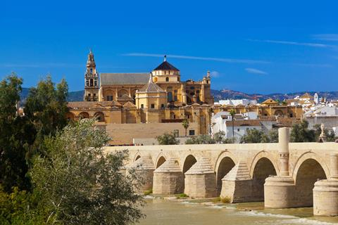 Sfeerimpressie Grand Tour Andalusië