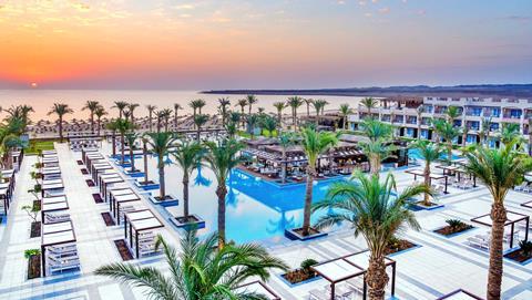 Iberotel Costa Mares Egypte Marsa Alam Marsa Alam sfeerfoto 4