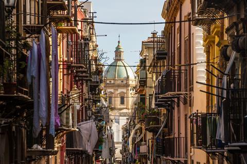 8 dg cruise Italiaanse Steden en Valletta