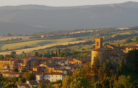 Il Borgo di Rivalto