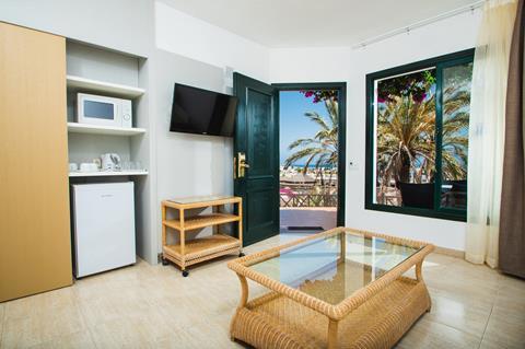 Bungalows Club Playa Blanca Spanje Canarische Eilanden Playa Blanca sfeerfoto 3