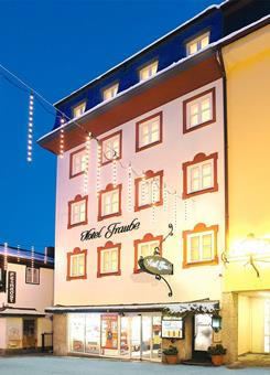 Hotel Zell am See - Traube