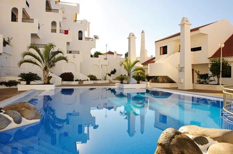 Garajonay Spanje Canarische Eilanden Costa Adeje sfeerfoto 2
