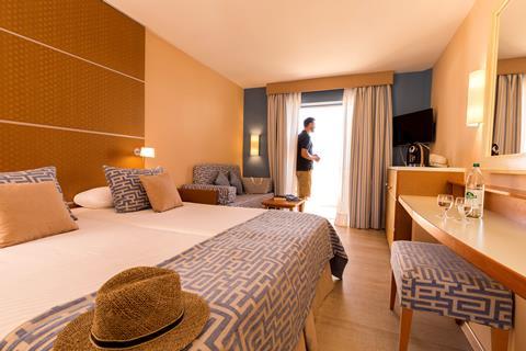 ROBINSON Club Esquinzo Playa Spanje Canarische Eilanden Morro Jable sfeerfoto 2
