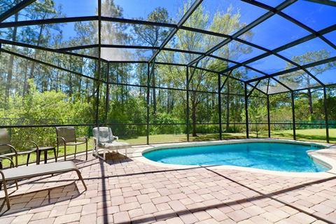Orlando Villas Verenigde Staten Florida Orlando/Kissimmee sfeerfoto 1