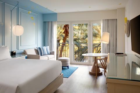 Last minute vakantie Curaçao 🏝️Renaissance Curaçao Resort & Casino