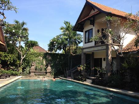 Puri Mesari Indonesië Bali Sanur sfeerfoto 3