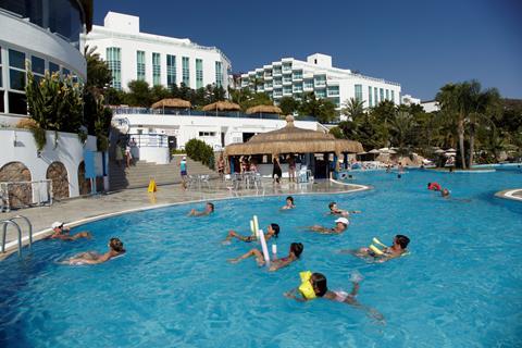 Bodrum Holiday Resort & Spa Turkije Egeïsche Kust Bodrum-Içmeler sfeerfoto 4