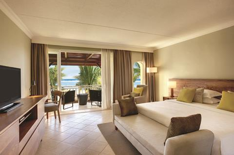 Outrigger Mauritius Beach Resort Mauritius Zuidkust Bel Ombre sfeerfoto 3
